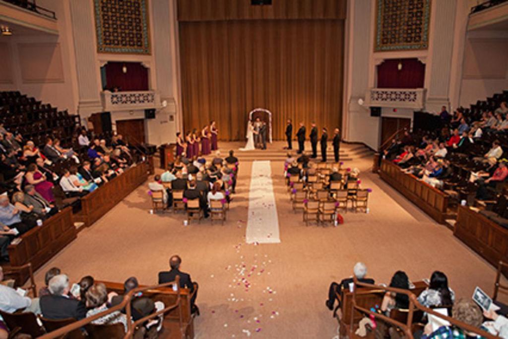 Madison Masonic Center_Image 1
