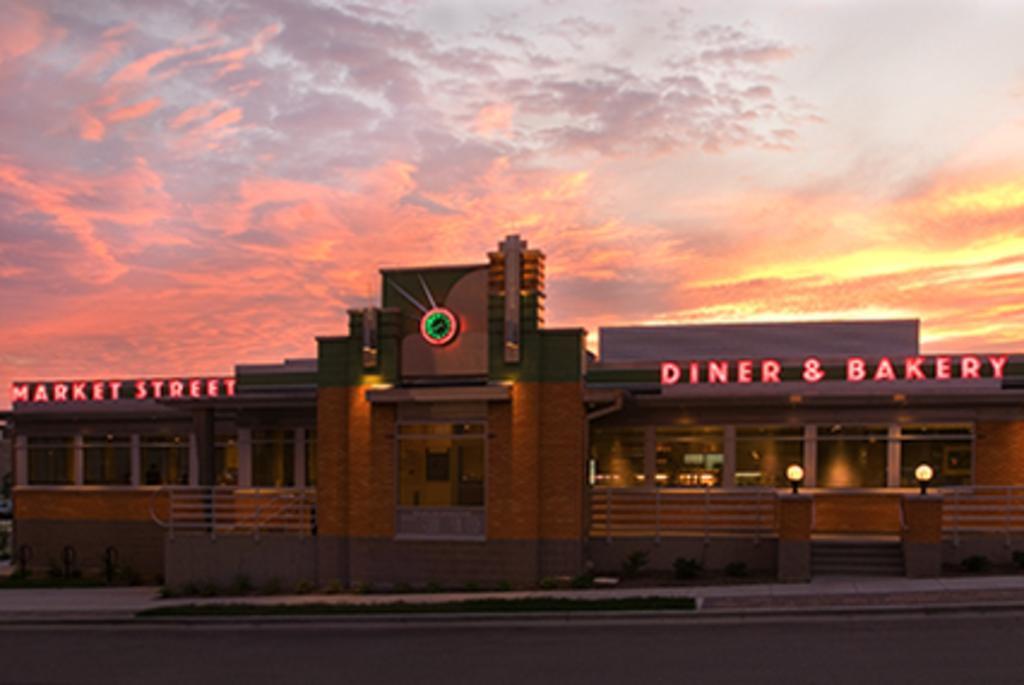 Market Street Diner_Image 1