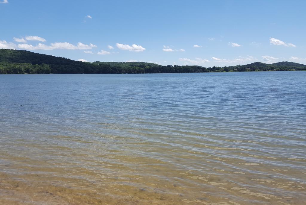 Mud Lake 1