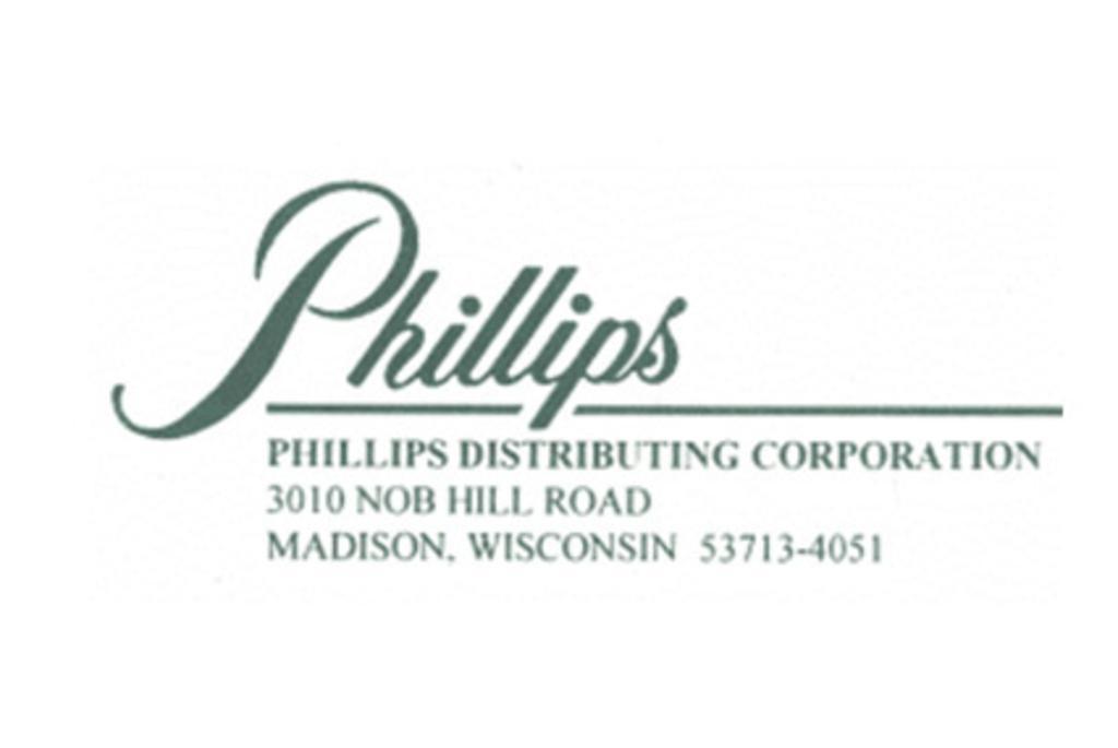 Phillips Distributing Corporation