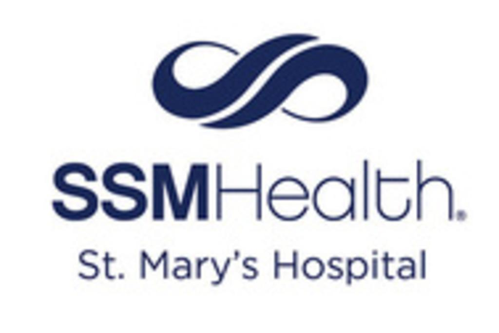 SSM Health St. Mary's Hospital