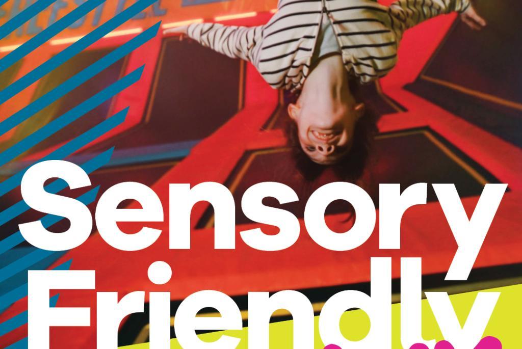 Sensory Friendly Play