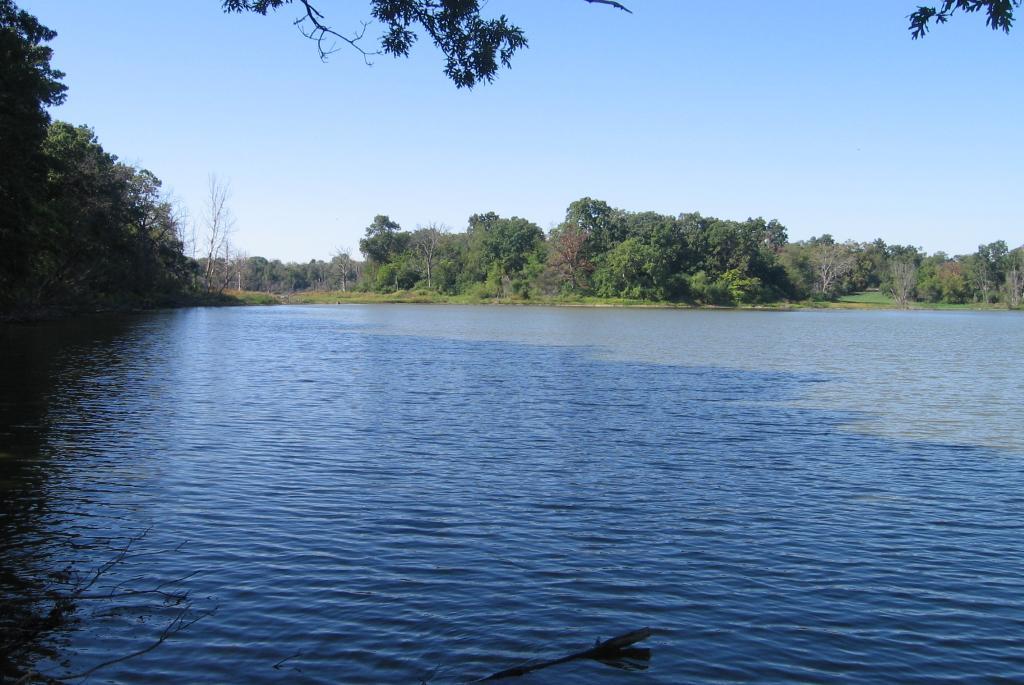 Silverwood County Park