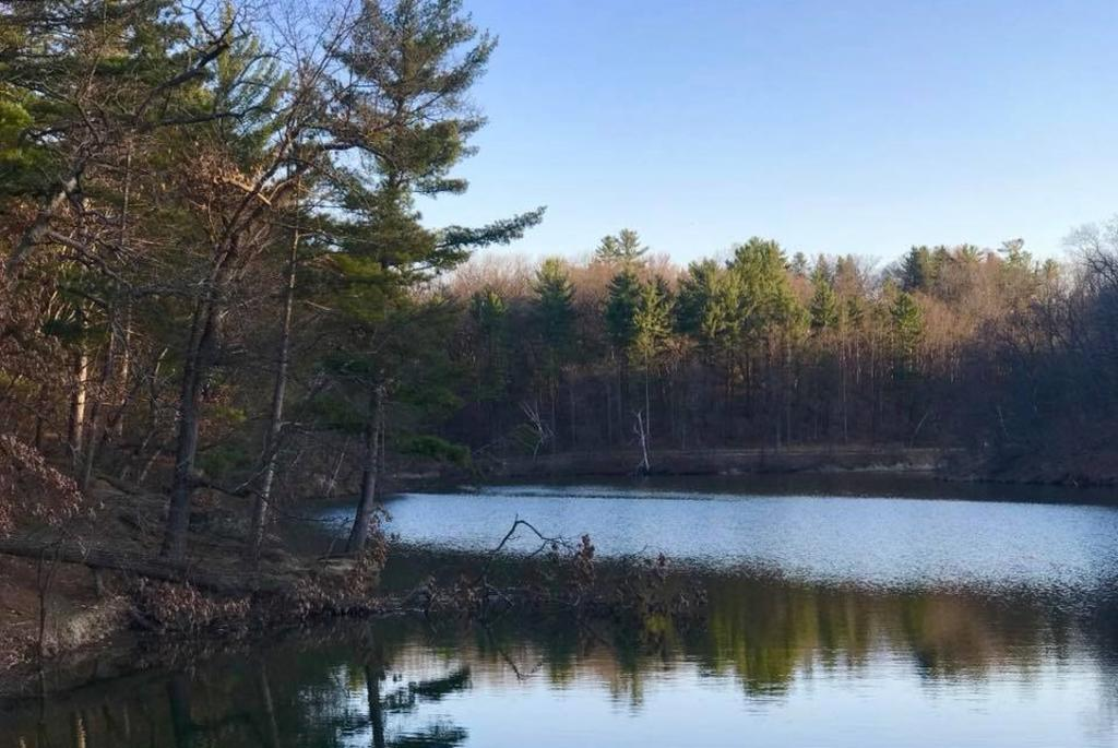 Stewart Lake County Park