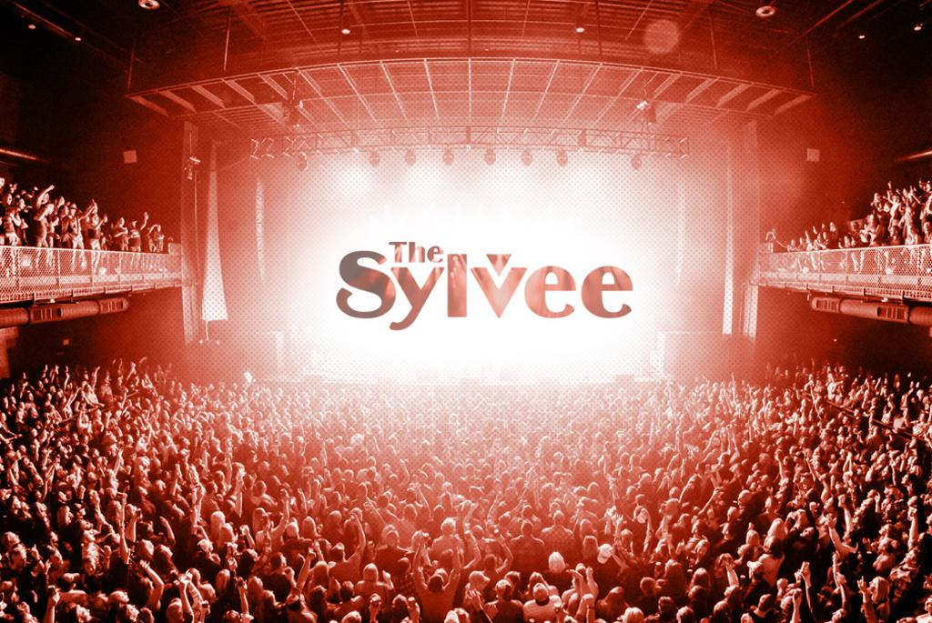 Sylvee Logo