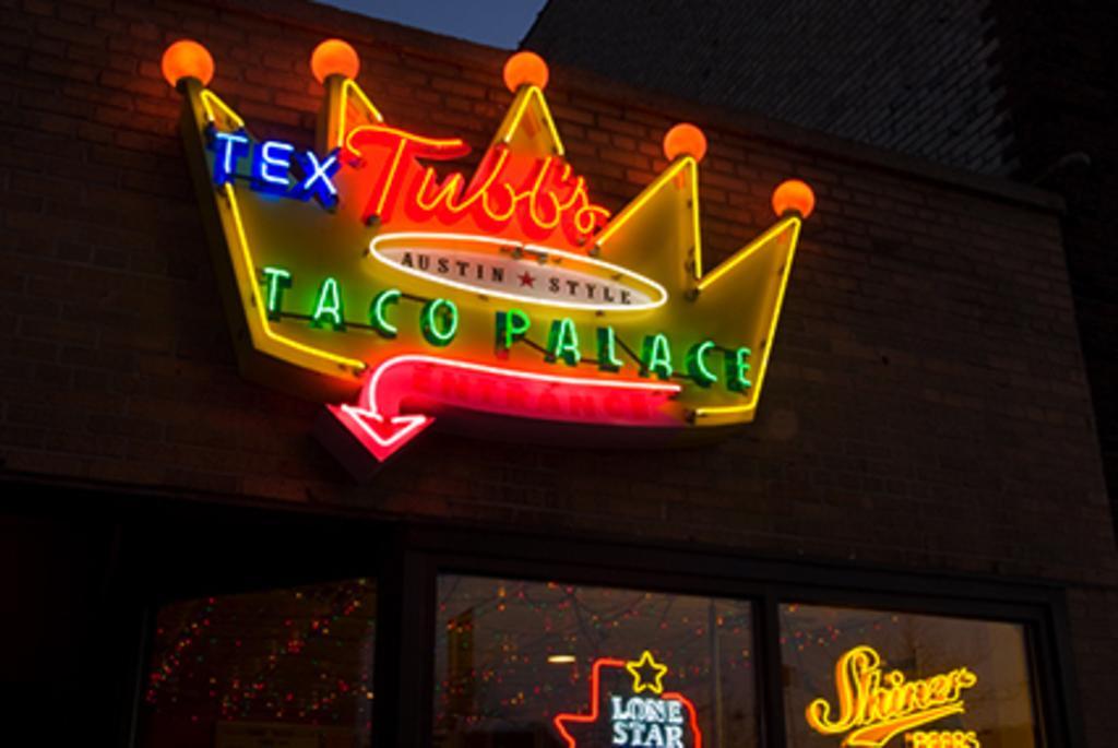 Tex Tubb's Taco Palace_Image 1