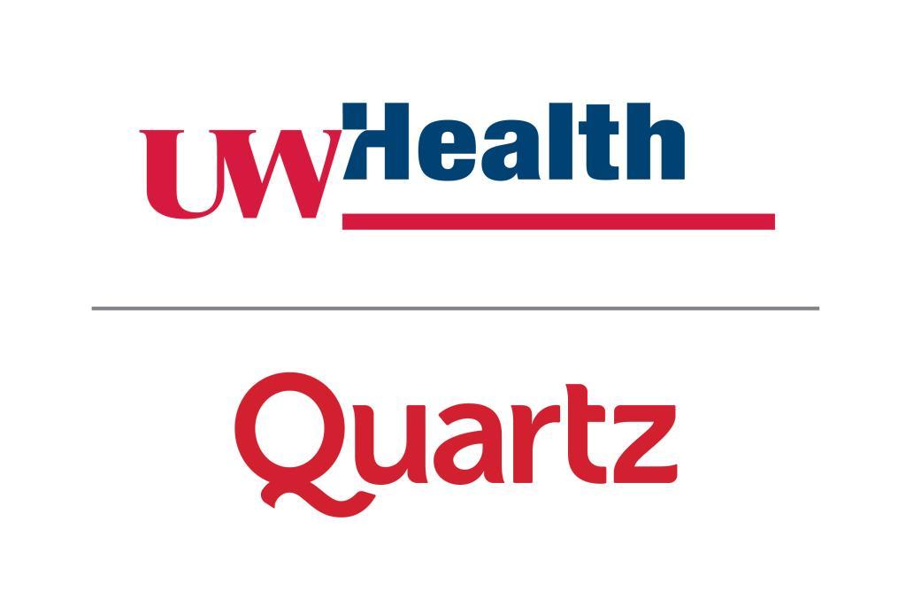 UW Health & Quartz