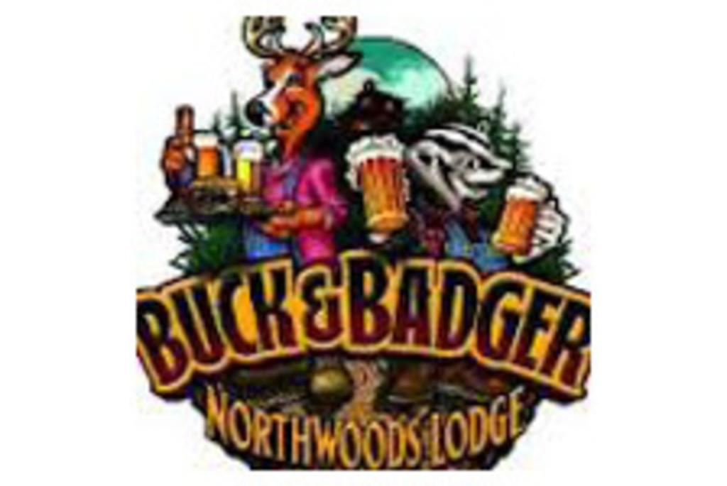 Buck and Badger-New