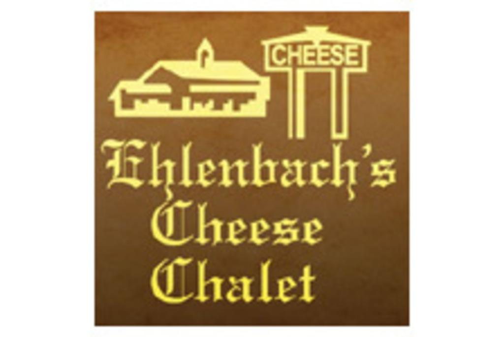 Ehlenbach's Cheese Chalet-New
