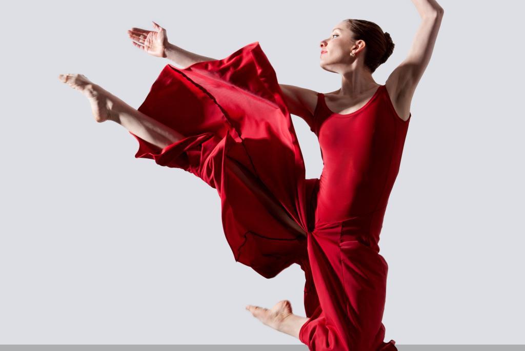 Kanopy Dance, Shawn Harper Photography
