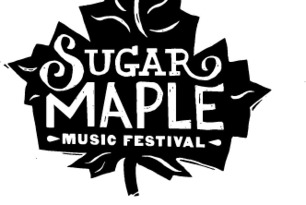 Sugar Maple Music Festival Logo