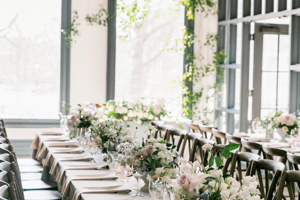 EB Maeder Room Banquet
