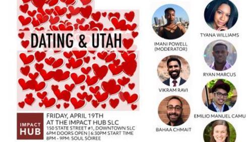 Dating In Slc Utah