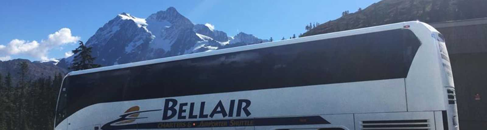 Bellair Charters/Airporter Shuttle