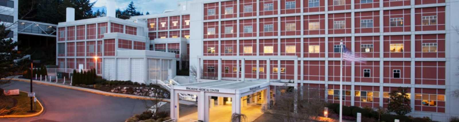 HIGHLINE MEDICAL CENTER FOUNDATION