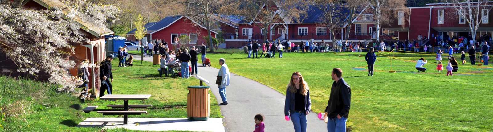 Beach Park Event Center