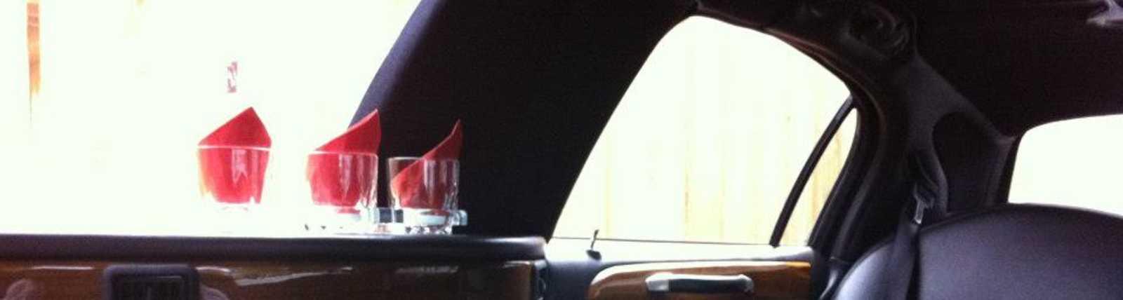 A&P Town Car & Limousine Service