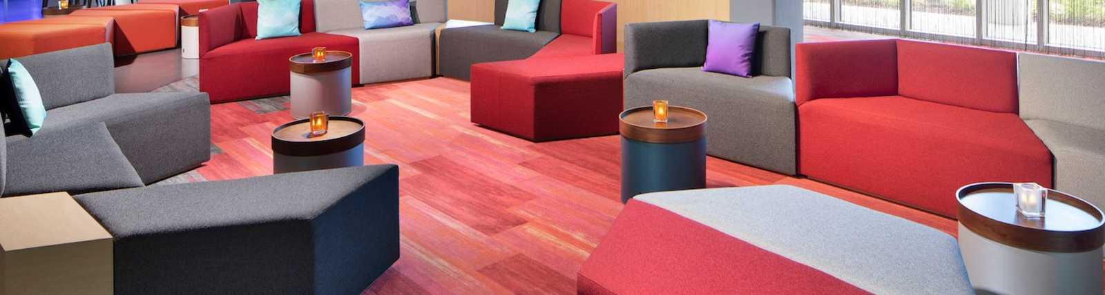 Aloft Lounge