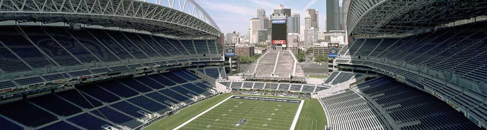 CenturyLink Field and Event Center