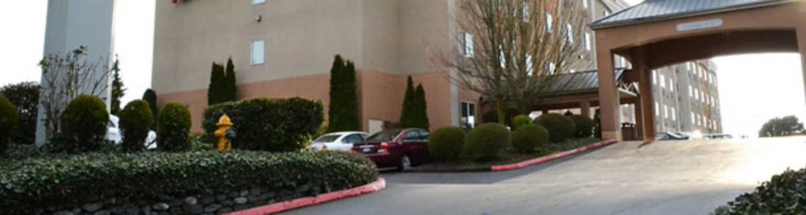 Fairfield Inn SeaTac Airport Marriott