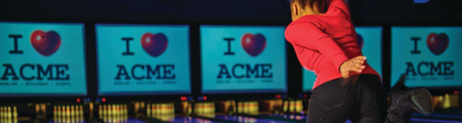 ACME Bowl