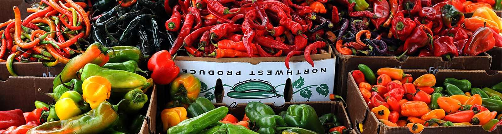 Des Moines Farmers Market