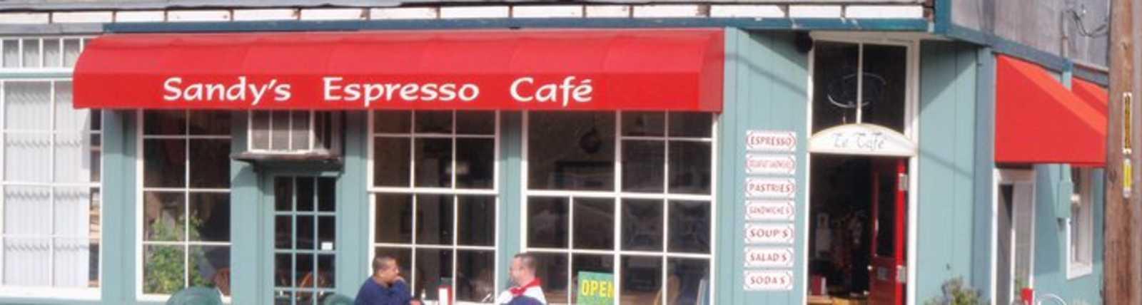 Friendz Cafe