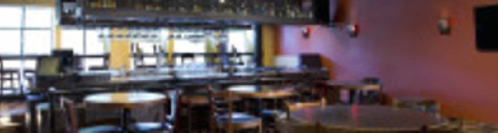 Gregory's Bar & Grill