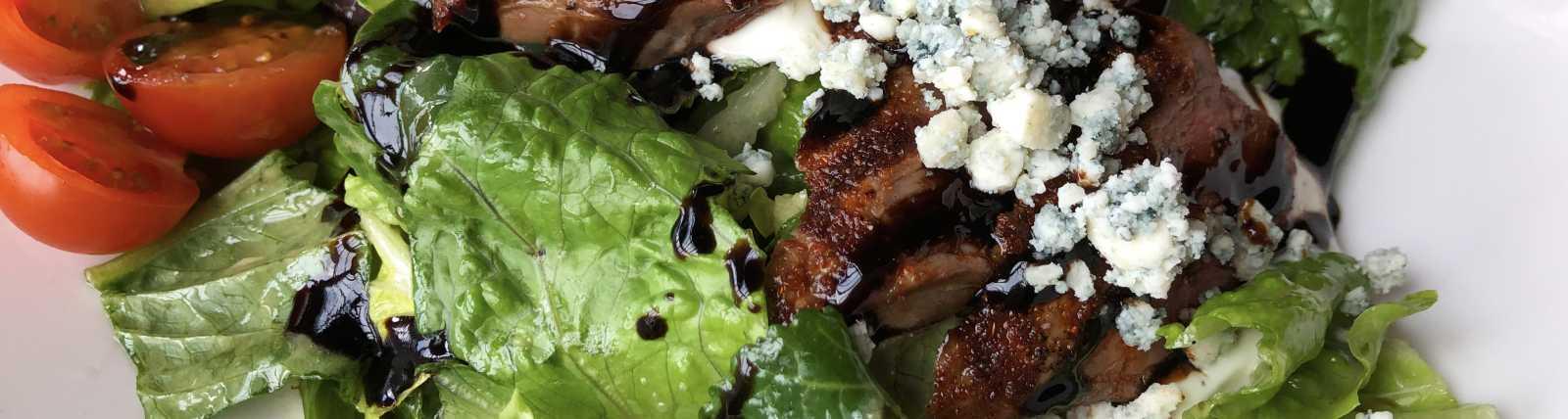 Double R Ranch Signature Steak Salad