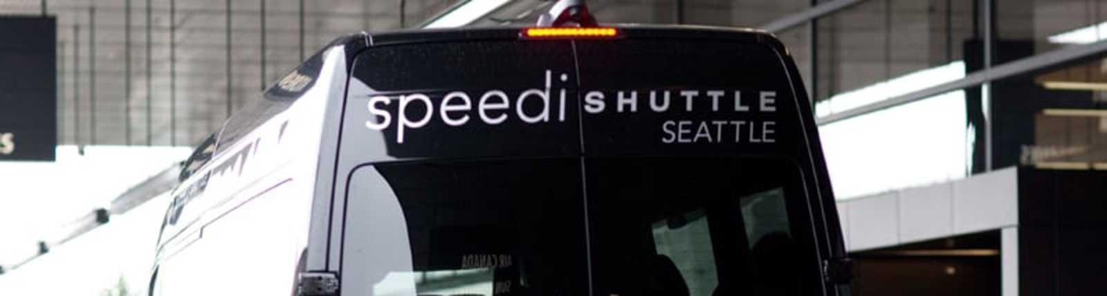 SpeediShuttle Seattle