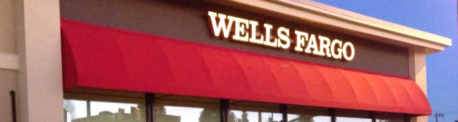 Wells Fargo Bank - Burien