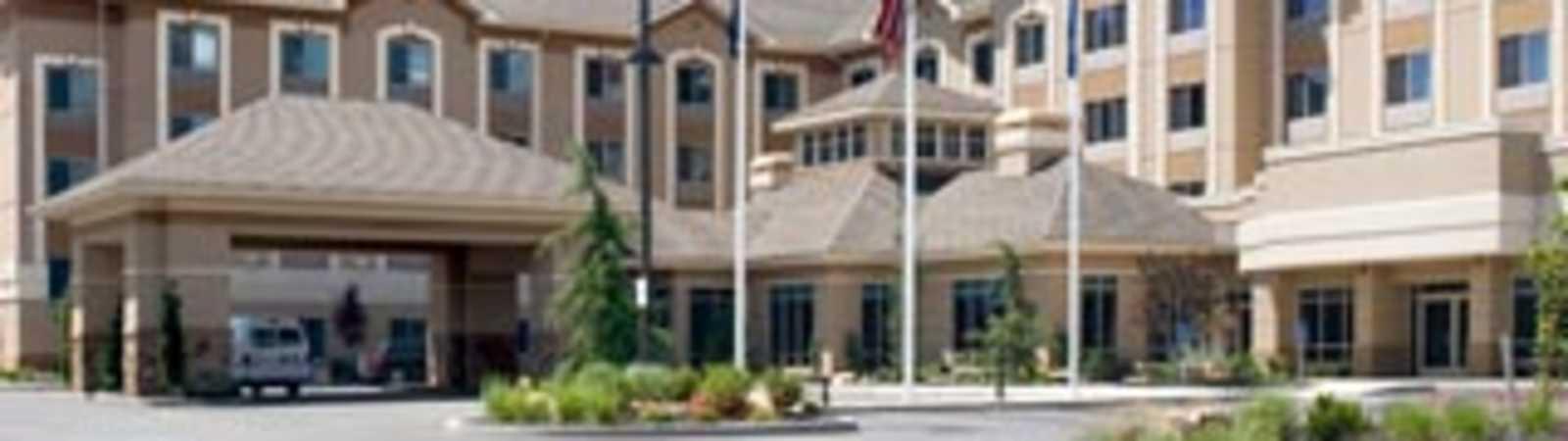 Hilton Garden Inn Salt Lake City Downtown Salt Lake City Ut 84101