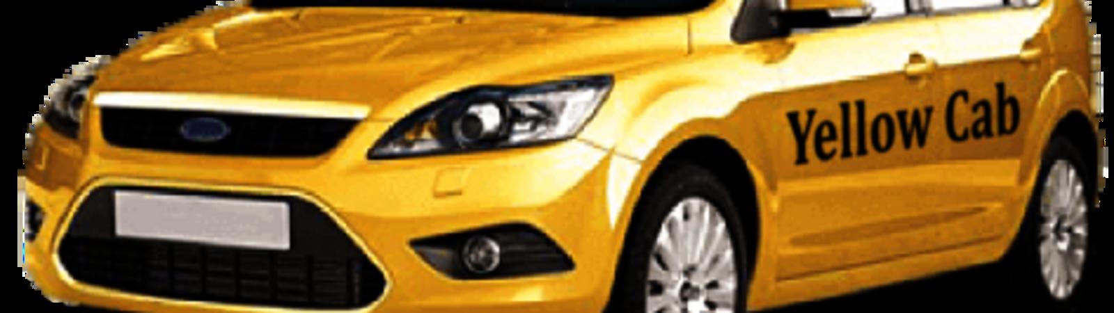 Yellow Cab Utah