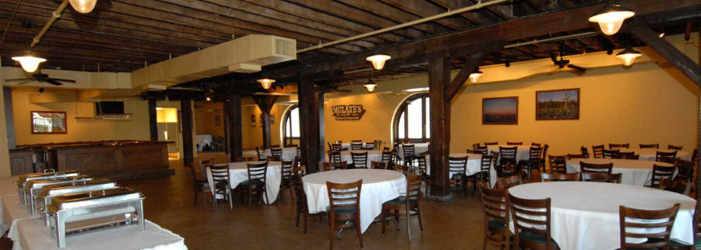 Mulate S The Original Cajun Restaurant