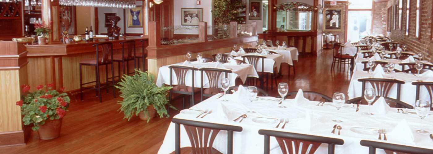 K Paul S Louisiana Kitchen
