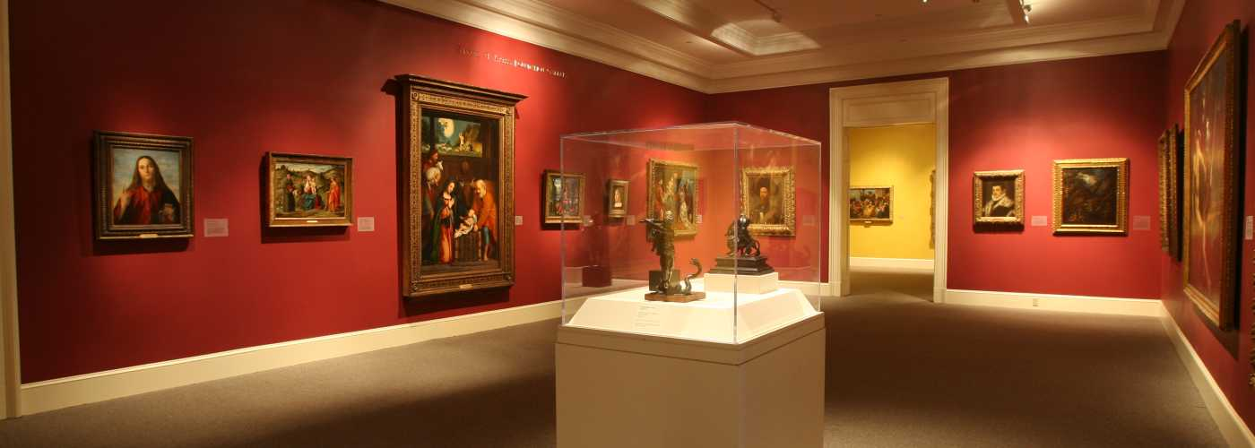 Facts About Sao Paulo Art Museum Of Art Paintings