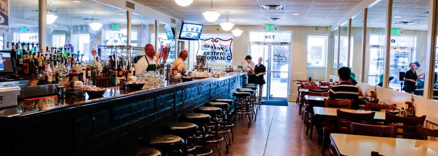 Felix S Restaurant Oyster Bar