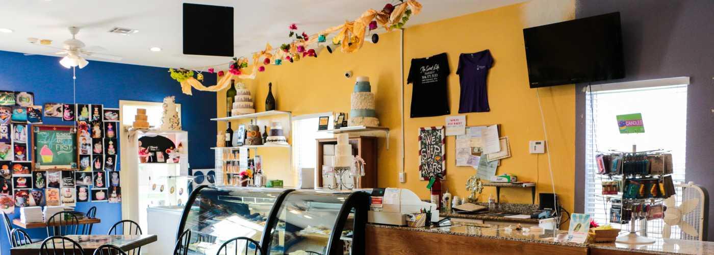 The Sweet Life Bakery