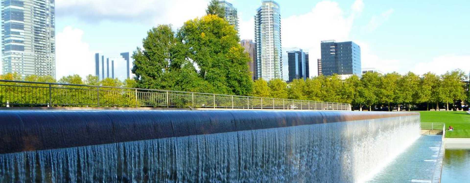 Visit Bellevue Washington