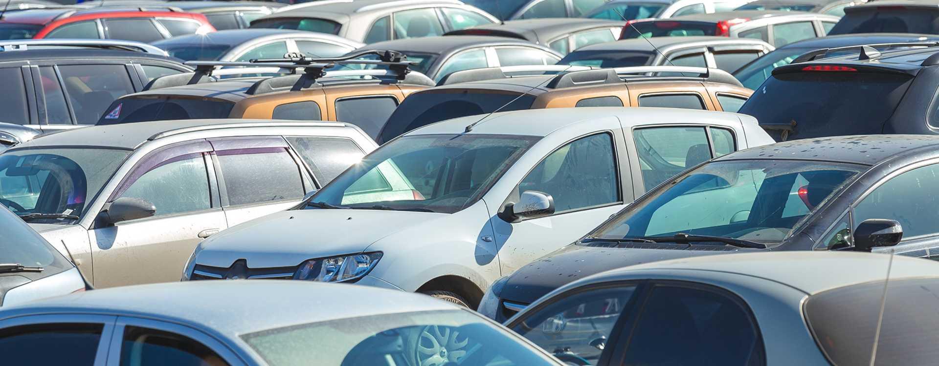 Ajax Airport Parking