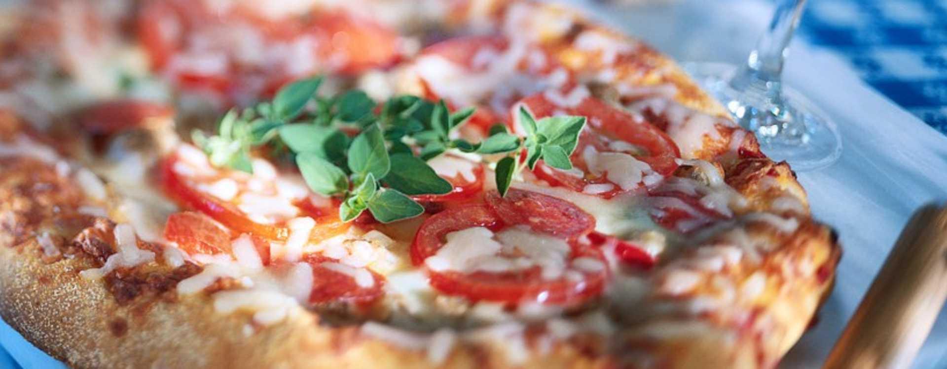 Athen's Pizza & Pasta