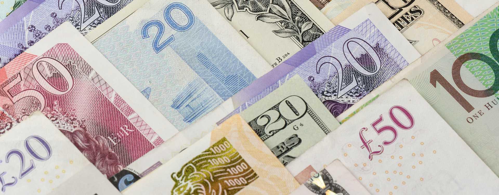 CXI Currency Exchange