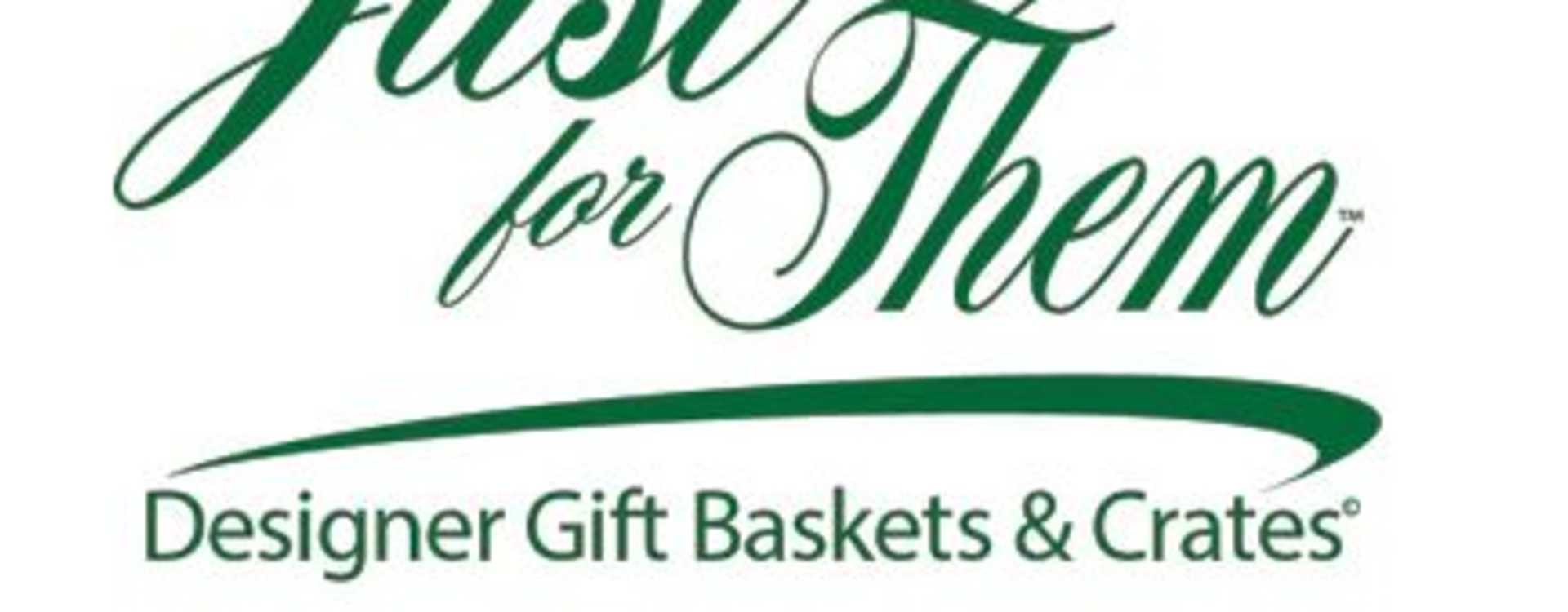 Just For Them Designer Gift Baskets