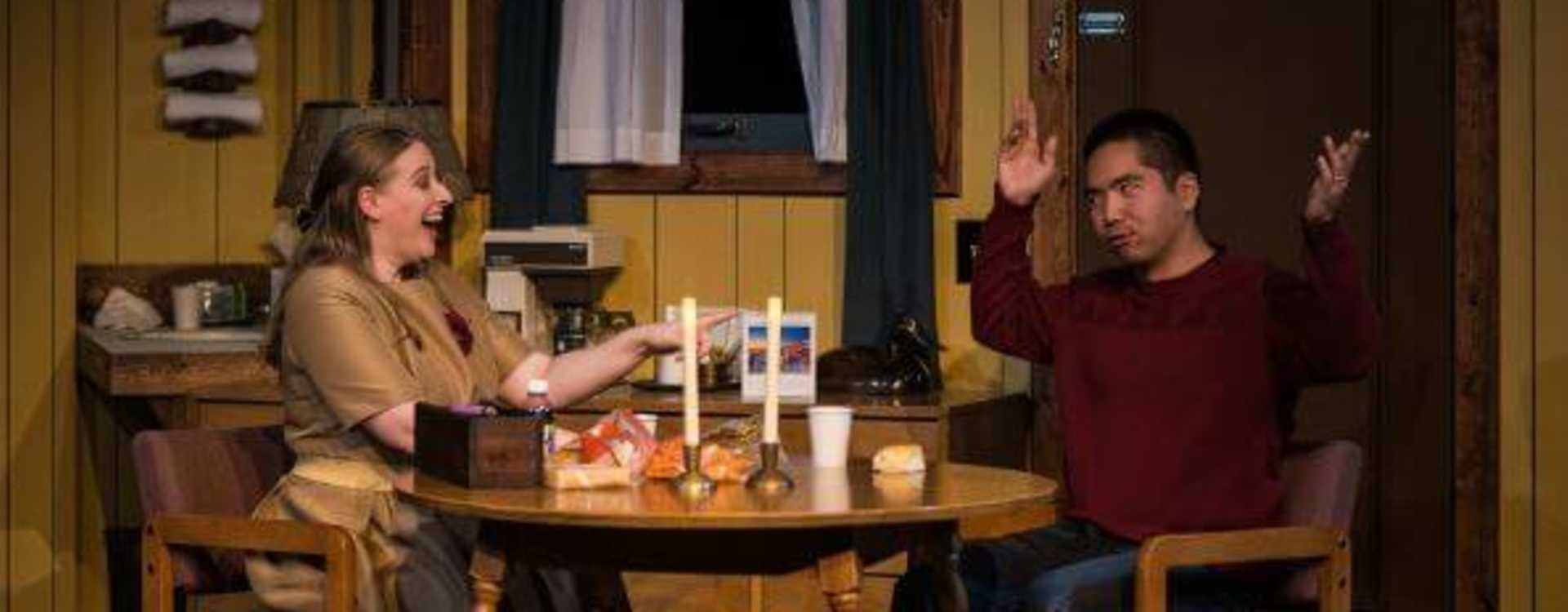 Burien Actors Theatre productions