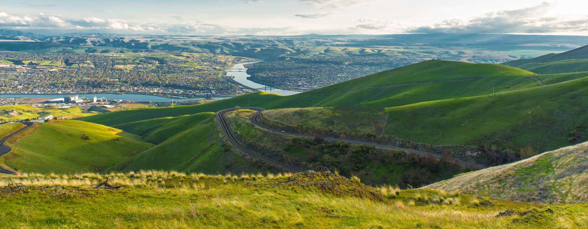 Visit Lewis Clark Valley