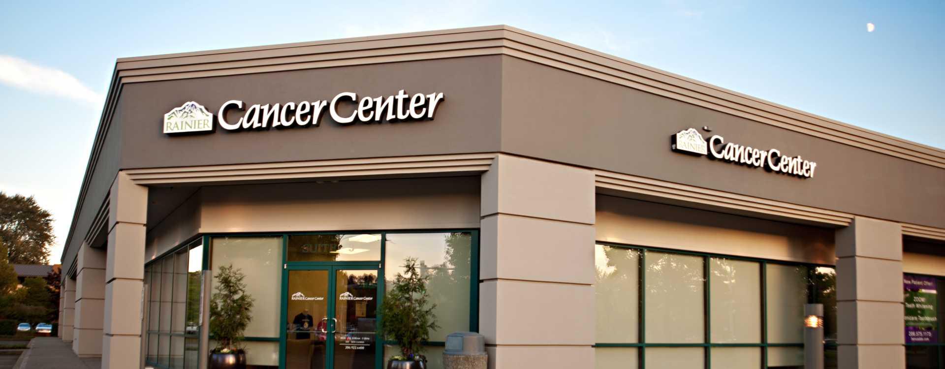 Rainier Cancer Center
