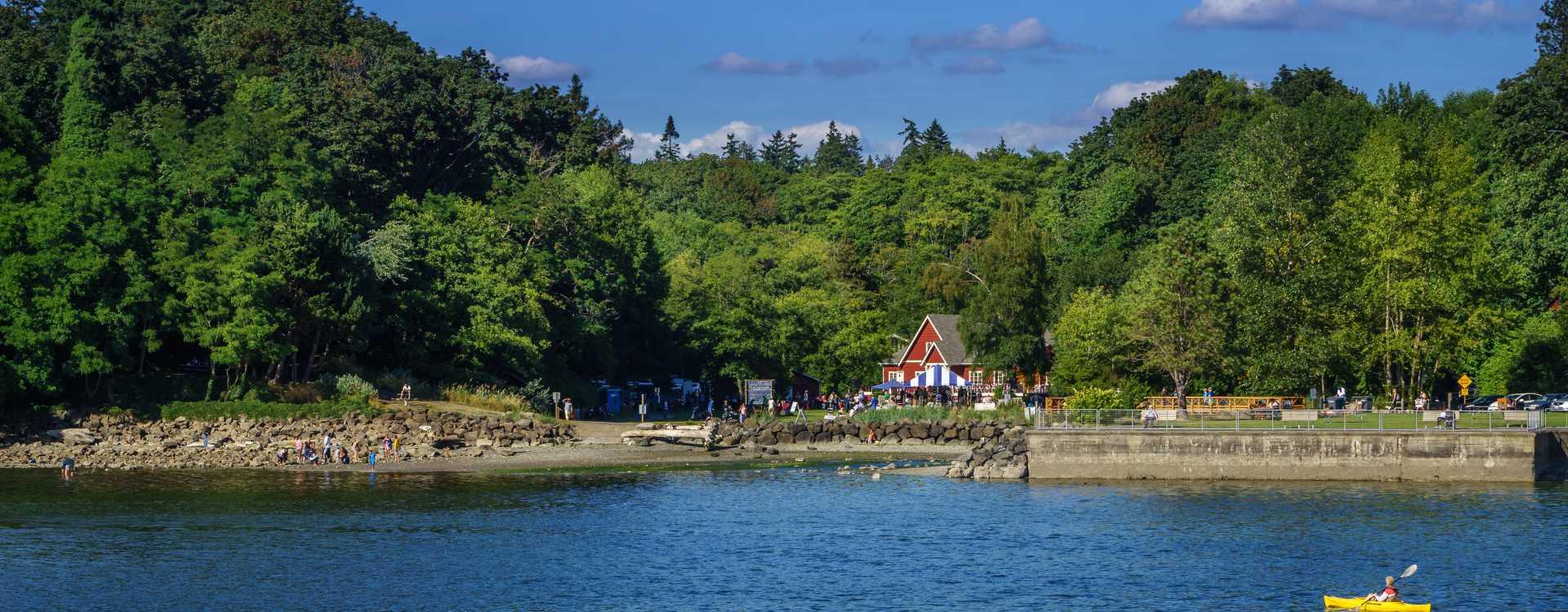 Des-Moines-Beach-Park