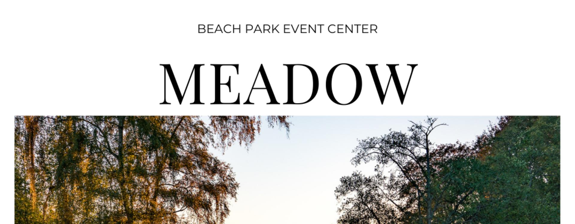 Des Moines Beach Park Meadow