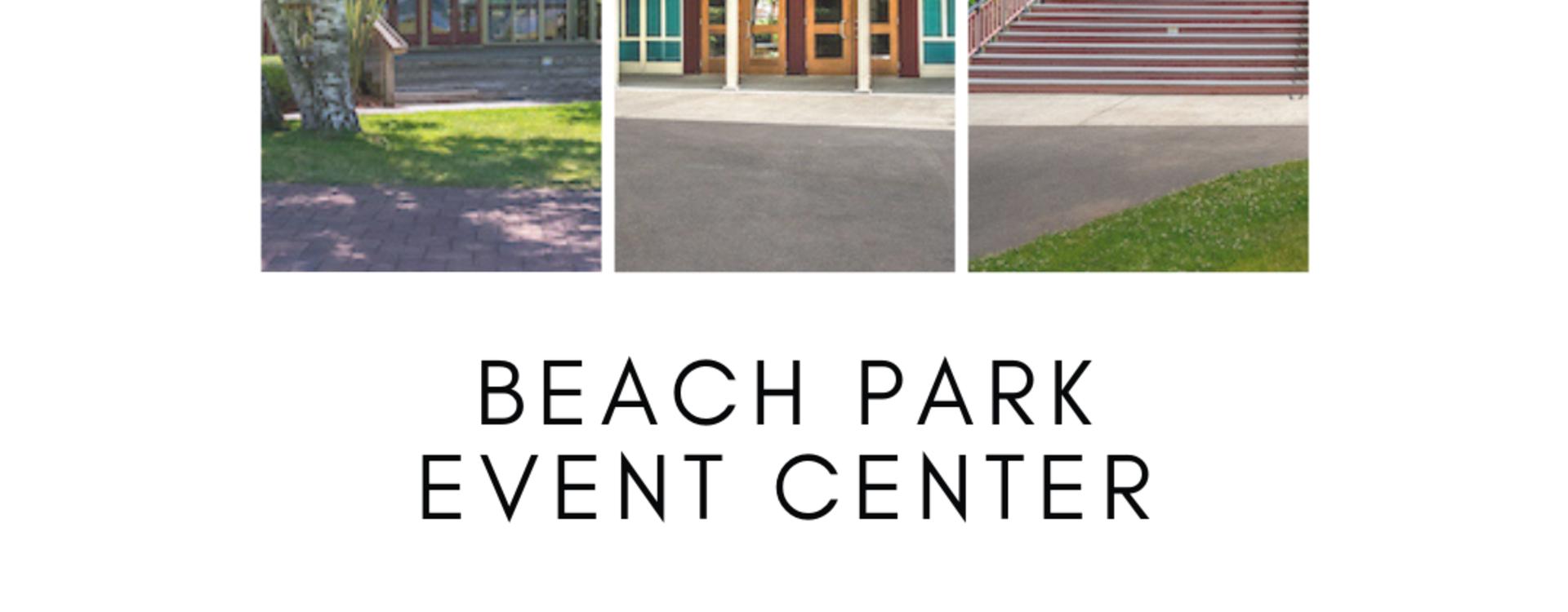 Des Moines Beach Park Event Center