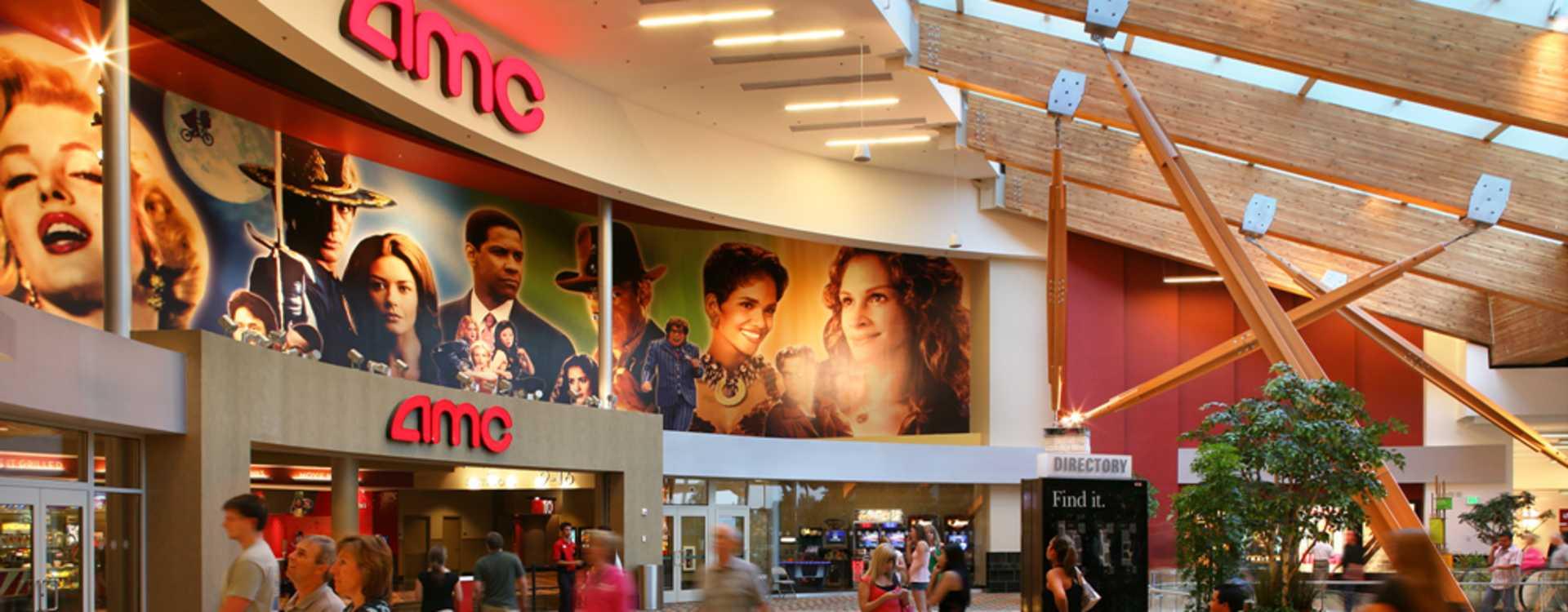 AMC Southcenter
